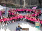 Photos Octobre rose, c'est maintenant Prévention pour dépistage cancer sein