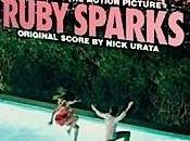 [Musique] Ruby Sparks soundtracks Nick Urata