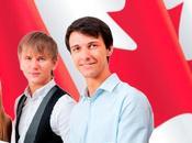 recherche canadienne affiche bonne santé