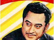 Kishore Kumar Bombay (1964)