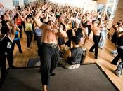 zumba fitness, forme pour belles formes