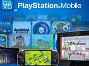 Playstation Mobile disponible aujourd 'hui