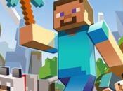 Carton plein pour Minecraft Xbox