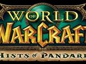 World Warcraft Mists Pandaria -60% rapport Cataclysm