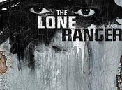 Johnny Depp dans Lone Ranger, découvrez bande annonce l'affiche!
