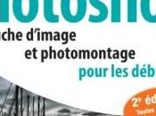 Livre bien débuter avec Photoshop