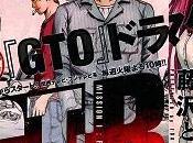 Great Transporter Ryuji reprise nouvelle série pour Tôru Fujisawa