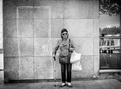 Portes imaginaires Portraits Saint-Denis Jonas Laclasse Photographie