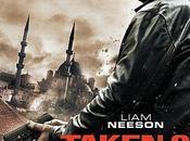 Critique Ciné Taken prend mêmes recommence...