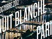 Nuit blanche 2012: cinq manifestations liées livre