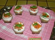 Caviar d'aubergine chevre frais tomates confites ronde recette autour d'un ingredient aubergines
