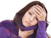 Comment soigner angine naturellement