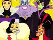 Méchants méchantes chez Disney Femmes fortes