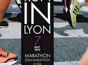Resultats RunInLyon 2012, premier semi-marathon Raph