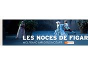 Noces Figaro l'opéra Paris