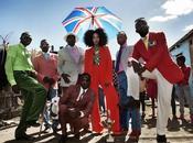 Solange Knowles rend hommage sapeurs congolais dans clip LOSING