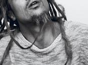dreadlocks Brad Pitt