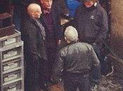 Bruce Willis tournage Paris!