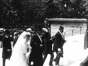 mariages rétro {1900-1940}