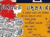 Show Fonds: Jungle Urbaine