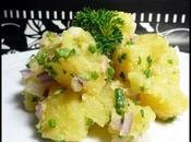 Salade Pomme terre