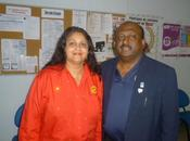 Drépanocytose rime avec Rotary International