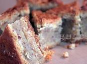 Gâteau Moelleux Réconfortant Courge Patidou