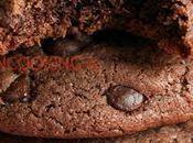 Cookies moelleux nutella® pépites chocolat