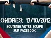CrossFit Invitational Team Europe