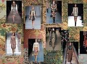 Tendance semaine: quand mode fait tapisserie