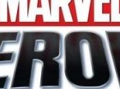 nouveau trailer Marvel Heroes.