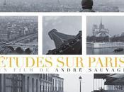 Études Paris