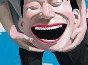 rire Minjun résonnera Fondation Cartier