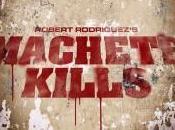 Première photo officielle Machete Kills