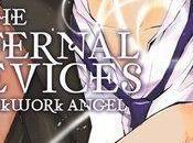 L'Ange Mécanique manga Cité Ténèbres (les Origines)