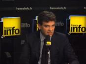 Arnaud Montebourg: consommateur second droit vote celui d'acheter français»