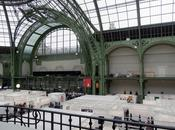 chiens FIAC (Foire Internationale d'art contemporain)