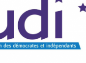 Naissance l'Union Démocrates Indépendants (UDI)