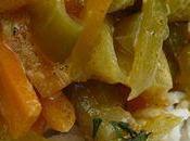 Curry cyclanthères