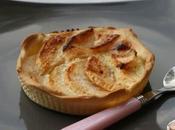Tartelette pommes alsacienne