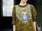 Fashionweek Paris Prêt Porter: Paper Tiger