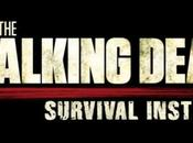 Activision tease Walking Dead