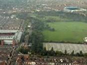 Everton-Liverpool Demolition derby 1982