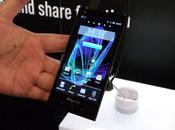 Panasonic déjà retrait marché smartphones Europe