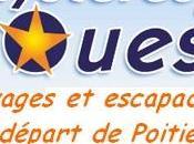 Escapadez-vous depuis Poitiers avec l'agence Mystères l'Ouest
