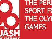 squash sera-t-il sport olympique 2020