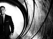 Cinéma: nouveau James Bond tête box-office
