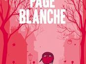 PAGE BLANCHE, Pénélope BAGIEU BOULET