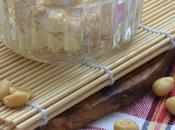 Beurre d'arachides maison