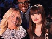 Reid parle Britney Spears Billboard.com